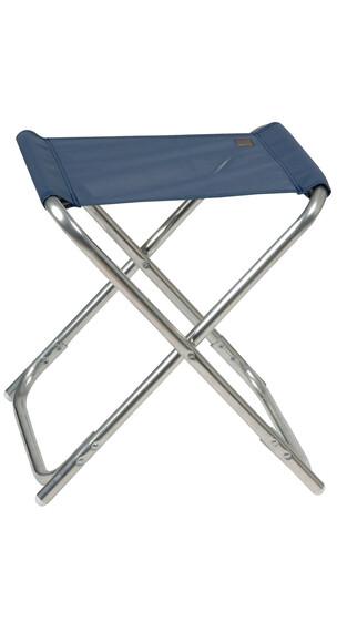 Lafuma Mobilier ALU PL Campingstol Classic Batyline blå
